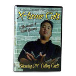86 DISCONTINUED DVD- Xtreme Cuts