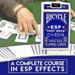 ESP Test Deck With Complete Course- Bicycle