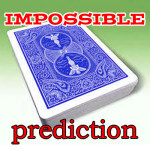 Impossible Card Prediction + ONLINE VIDEO