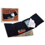 Invisible Peek Mentalism Wallet