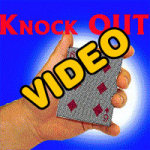 ONLINE VIDEO: Knock Out Card