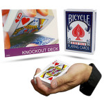 DISCONTINUED Knockout Deck