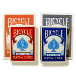 Miniature Bicycle Card Deck