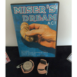 OSR Misers Dream Act With DVD- PREOWNED