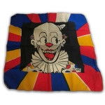 Mismade Clown Silks Set - PREOWNED