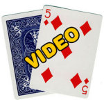 ONLINE VIDEO: Monticups Two- Card Monte Instruction
