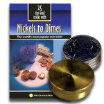 Nickels To Dimes Deluxe + BONUS VIDEO