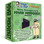 Power Pickpocket Wallet