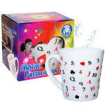 Magic Prediction Mug + BONUS
