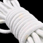 Rope- Ultra Brite White 25ft