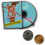 Scotch and Soda Coins + Secrets Revealed DVD