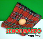 Senor Mardo Egg Bag+ EGG + ONLINE VIDEO