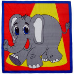 Silk- Happy Elephant 45-Inch