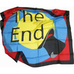 Silk- The End 36-Inch
