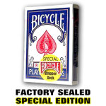 Stripper Deck- SEALED Bicycle