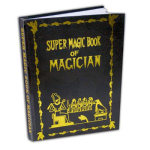 Super Metamorphosis Magic Book + BONUS VIDEO