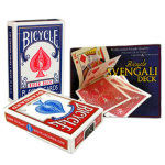 Svengali Deck- EXPERT QUALITY Bicycle