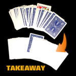 Takeaway Deck + ONLINE VIDEO
