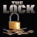 DISCONTINUED The Lock + ONLINE VIDEO