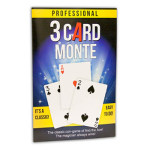 OSR Three Card Monte