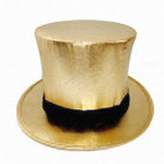 OSR Top Hat with Load Chamber- GOLD