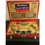 OSR Strathmore Magic Kit To Table - VINTAGE