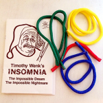 OSR Timothy Wenk's Insomnia Rope - PREOWNED