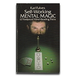 Self Working Mental Tricks (Fulves) - USED BOOK