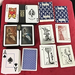 Card Decks Collection- Scientific American *PREOWNED*