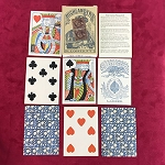 Highlanders 1864 Reproduction Deck *PREOWNED*
