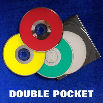 OSR Color Changing CDs + BONUS VIDEO