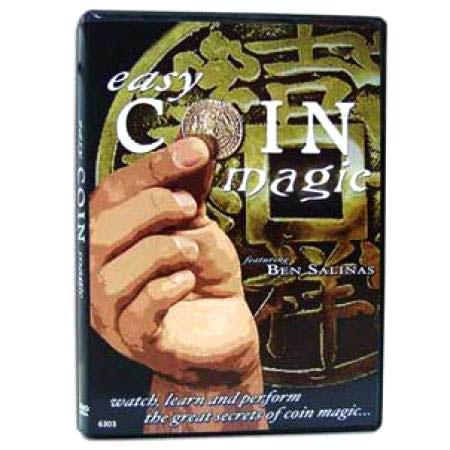 10 easy coin magic tricks