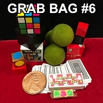 Magic Grab Bag #6 Including Triple Cube Surprise *PREOWNED*