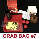 Magic Grab Bag #7 Including Hexed Ring Box *PREOWNED*