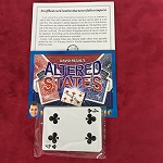 SOLD David Regal's Altered States *PREOWNED*