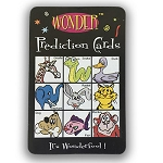 Animal Prediction Cards