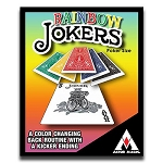 *CLOSEOUT* Astor Rainbow Jokers