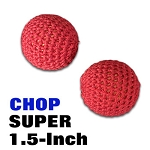 Balls- Chop Cup SUPER- Set of 2