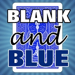 Blank and Blue + ONLINE VIDEO