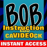 ACCESS PAGE FOR: Bob the Card Trick