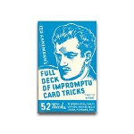 *CLOSEOUT* BOOK: Annemann's Full Deck of Impromptu Card Tricks