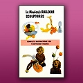 BOOKLET- Balloon Sculptures