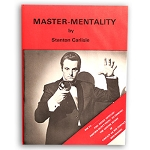 BOOK: Master Mentality *PREOWNED*
