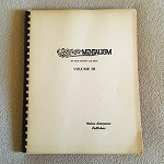 SOLD Comedy Mentalism Vol. III (Nelson) - USED BOOK