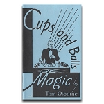 BOOKLET- Osborne Cups and Balls Magic