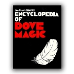 *CLOSEOUT* BOOK- Encyclopedia Of Dove Magic