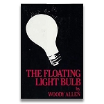 BOOK: Floating Light Bulb *PREOWNED*