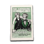 *CLOSEOUT* BOOK: The Gambling Magician