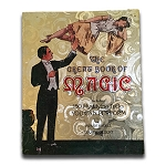 SOLD Great Book of Magic (Rydell) - USED BOOK
