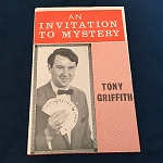 BOOK: Invitation To Mystery *PREOWNED*